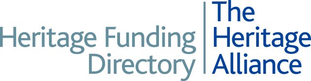 The Heritage Funding Directory logo